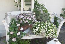 Garten, Ideen
