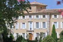 Château Pesquié / Visite du vignoble et des chais au Château Pesquié dans l'appelation Côte du Ventoux dans le Rhône Réservez avec winetourbooking.com
