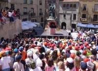 Festivals, Spain