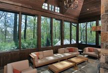 Mark R. Sullenberger, AIA | Richard B. Radcliffe / Custom Design Concepts Architecture + Interiors - TOP ARCHITECT H&D PORTFOLIO - DC/MD/VA - http://www.handd.com/CustomDesignConcepts - Founded in 1995, Custom Design Concepts focuses solely on designing custom homes in the Washington, DC, area. Residential architecture projects are as individual as the clients themselves, and the firm creates a fresh, innovative design for each new project.