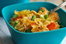 Gastroparesis friendly meals / by Rebecca Jensen