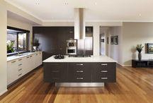 Kitchen / Kitchen colour options