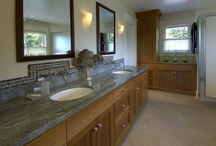 Luxurious Bathrooms by Prestige Residential Construction