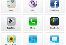 iOS 6 / by iGeeksBlog.com