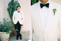 Groom Style / by Beau & Arrow Events