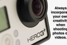 GoPro Hero3 + Silver Edition
