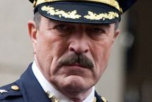 Tom selleck / Great man Great actor
