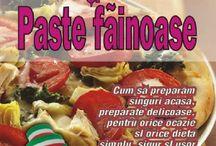 Carti gastronomice