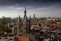 Zwolle, where we are / Beautiful pics of Zwolle, the city where China Palace is situated.