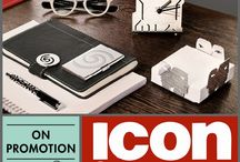 Carrol Boyes Icon range - Your Year End gifting sorted! 2016 / We have the Carrol Boyes Icon range in stock at NEVER TO BE SEEN AGAIN PRICES! Order yours now to avoid disappointment and give the gift of iconic South African style at a fraction of the recommended cost!