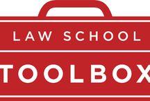 Law School / by Katie Brown