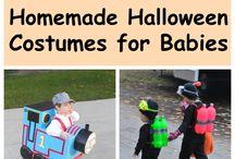 hallowen ideas