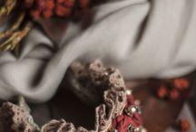 Textilne sperky