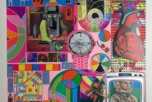 Eduardo Paolozzi Prints