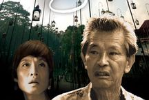 Cages,Written and Directed by Graham Streeter / Genres: Drama Duration: 1 hour 29 minutes Availability: Worldwide Feature Drama, Foreign (105 mins) Written and Directed by Graham Streeter Silence is broken when a Singaporean woman makes an unexpected visit to her estranged fathers home. But the visit becomes complicated when her visually impaired son's attachment to this new family opens wounds from the past. Starring Tan Kheng Hua, Mako Iwamatsu, Zelda Rubinstein, Dickson Tan, Bobby Tonelli.