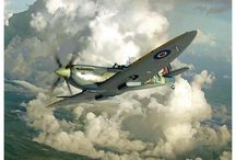 Spitfire Photo's we love
