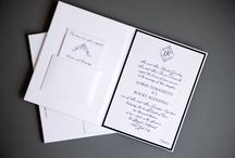 Fancy That / Invitation Designs