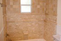 Bathroom Reno's