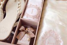 Casamento / Presentes