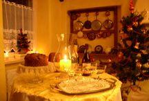 Christmas pictures / Christmas #casansebastiano