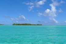 TAHA'A, the vanilla island in a cruising paradise