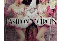 Fashion'n'Circus