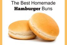 Hamburgers! The corner-stone of any nutritious meal / anything and everything about hamburgers