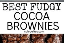 FB-Brownies