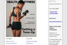 FINISH FIT NEWSLETTER®