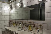 Public Bathrooms