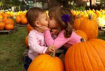 Halloween & Fall Fun
