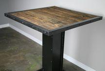 Мебель для клиентской зоны