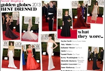 Red Carpet / Red Carpet Fashion from yesterday and today..