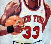 Knicks Forever!!!!!! / by Matthew Singleton