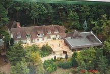 holiday villa in Chambray Eure