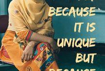 Malala Yousafzai - Inspirational women