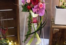 bouquet de mariée / bouquet de mariée