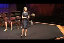 Aimee Mullins / One Amazing Women I Have Seen