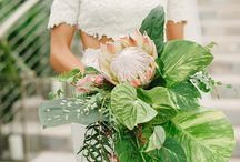 Casamento // Bouquets