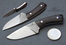 Knives Nože