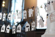 Handmade - Papercut