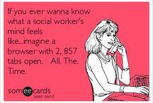 Sosialt Arbeid