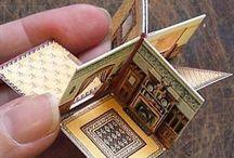 Papercraft, Book Making
