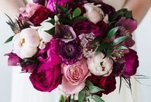 Gorgeous 2018 Wedding Trends We Love! / We're all hyped up already about what 2018 will bring! Here's a look into our favorite trends coming up!