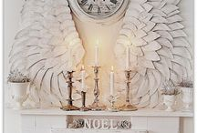 Simply heavenly / Heavenly decor and religious art