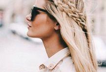 cabelos lindos!
