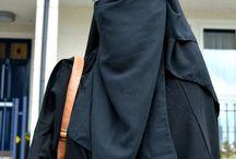 liberty and beauty of niqab / Je vous invite à enregistrer des images pour soutenir la liberté du port du niqab et du voile