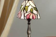 Tiffany lamput