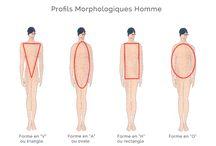 Morphologies Homme