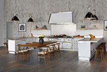 gorgeous kitchen / by Marqesa